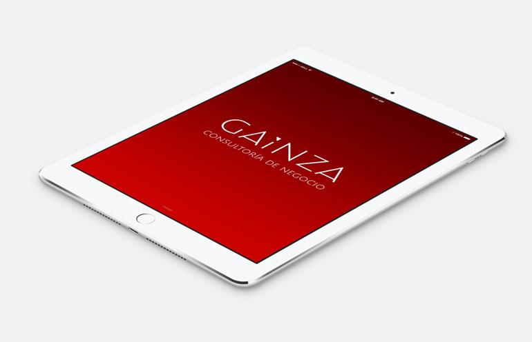 Gainza lanza su newsletter con artículos sobre desarrollo de negocio, corporate finance e internacionalización
