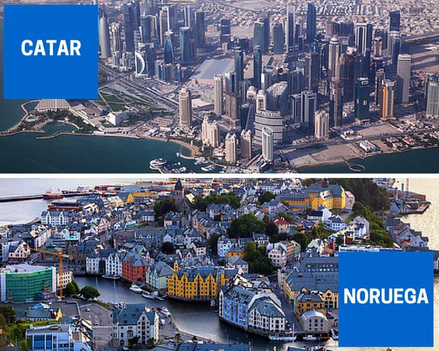 No es lo mismo ser rico que desarrollado: por qué la mayor inversión directa extranjera se la lleva Europa